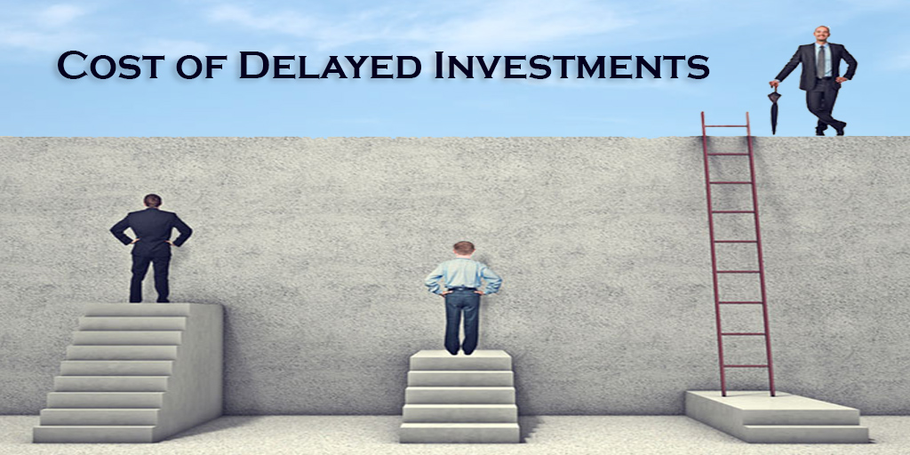 Cost of Delayed Investments