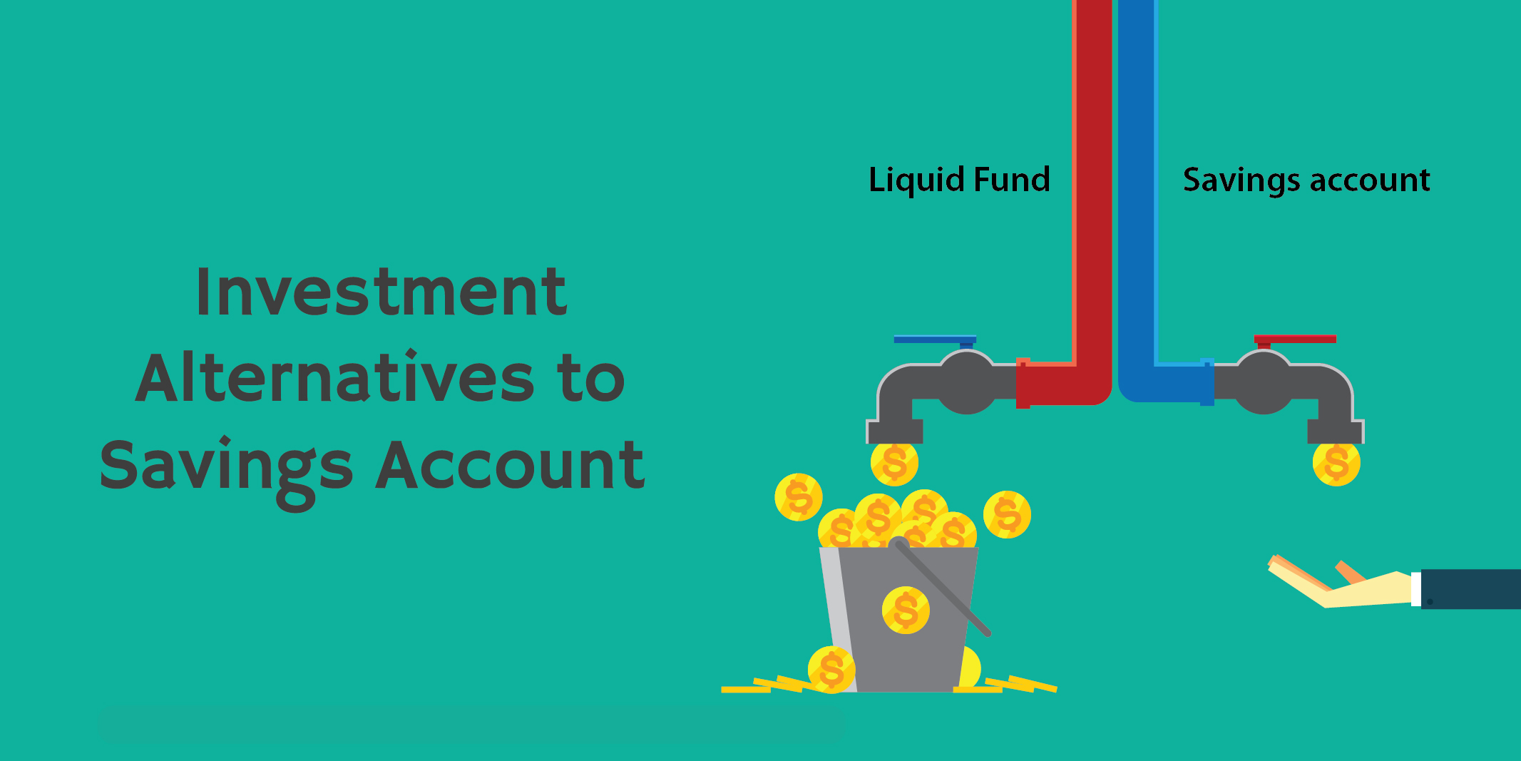 Investment Alternatives to Savings Account